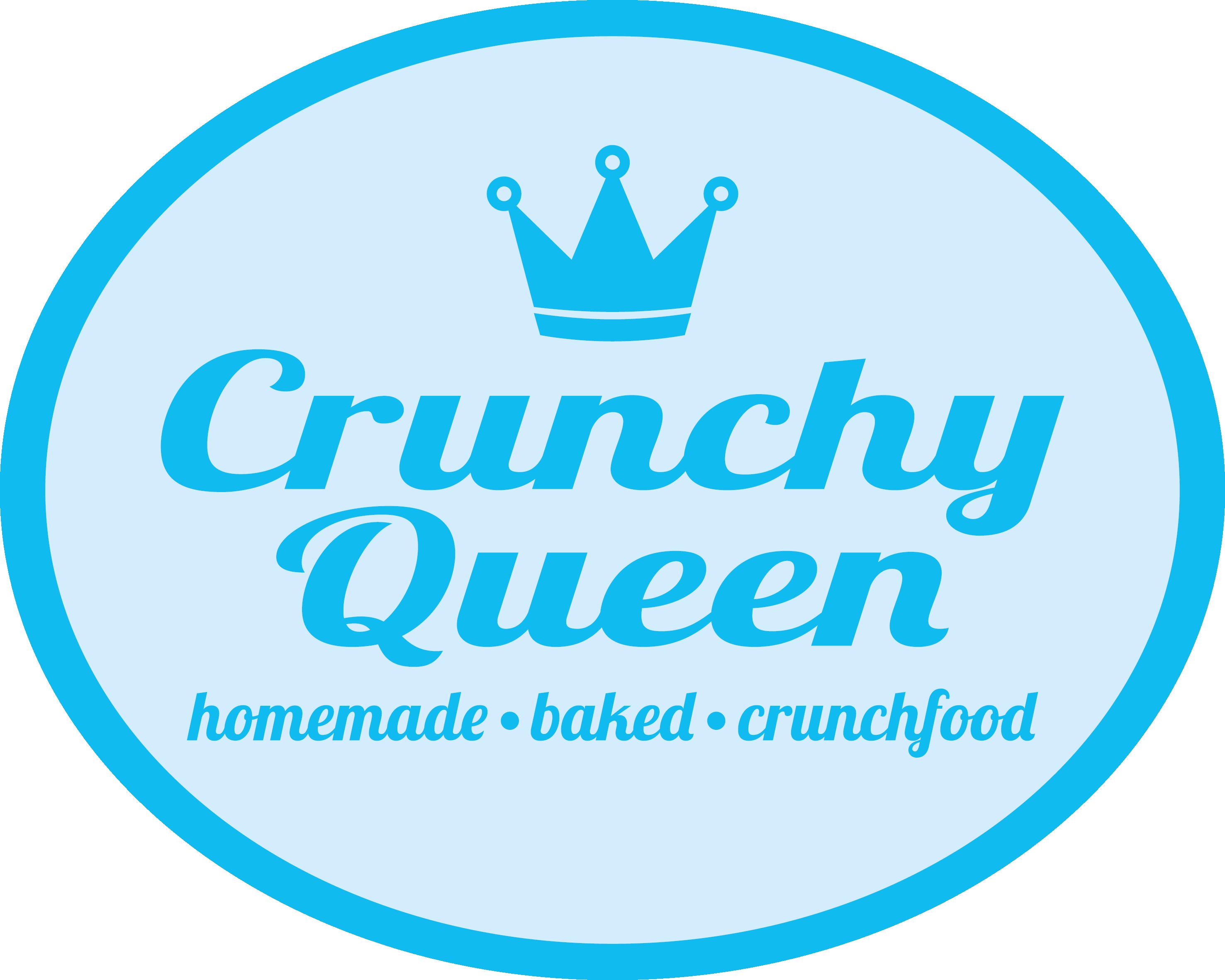 Crunchy Queen-Logo