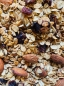 Preview: Roasted Almond Crunchy Granola